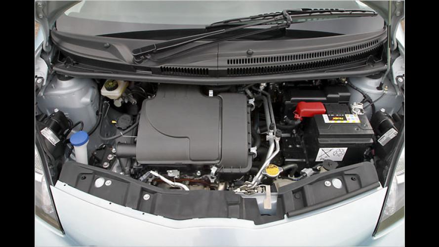 Die besten Motoren der Welt: International Engine of the Year Awards 2007