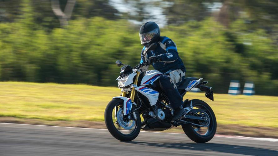 BMW atinge a marca de 50 mil motos produzidas no Brasil