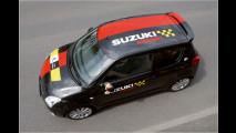 Sondermodell von Suzuki