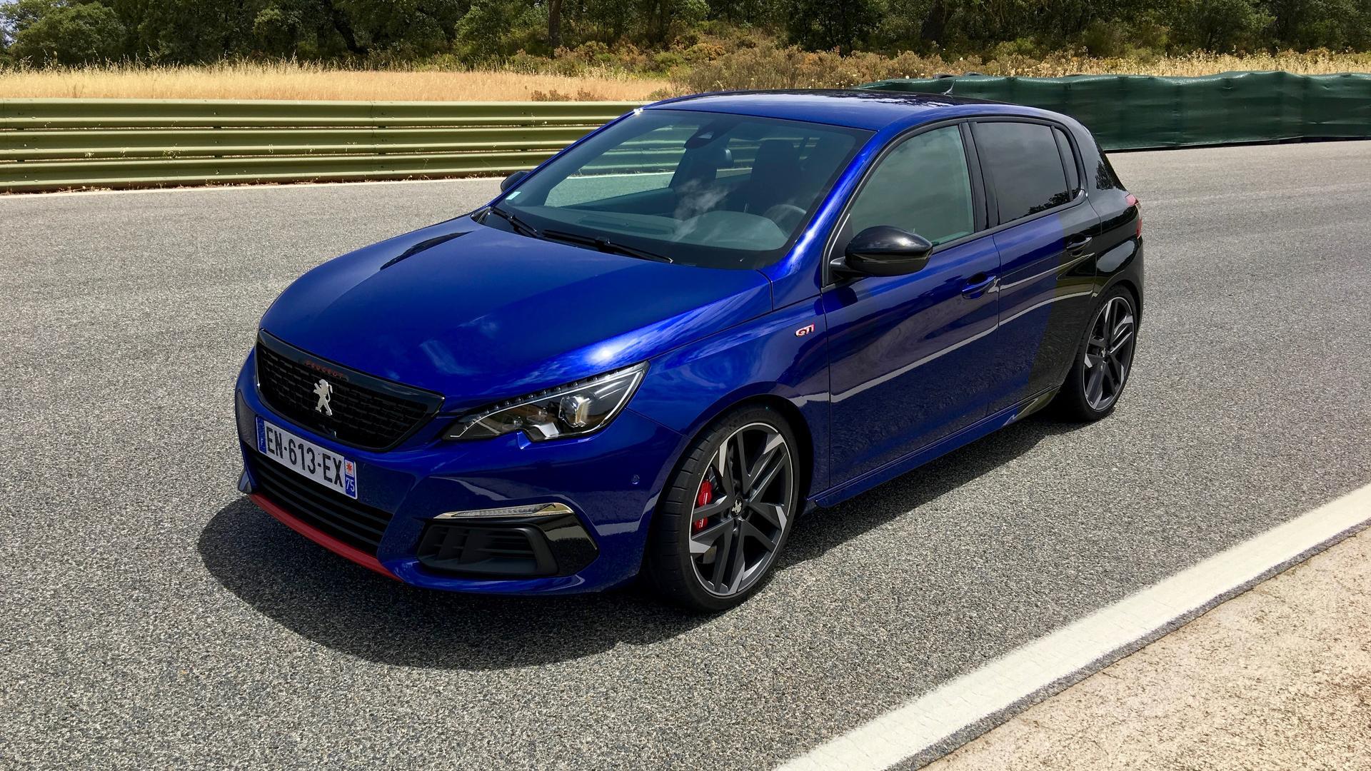 Peugeot 308 GTi News and Reviews | Motor1.com UK