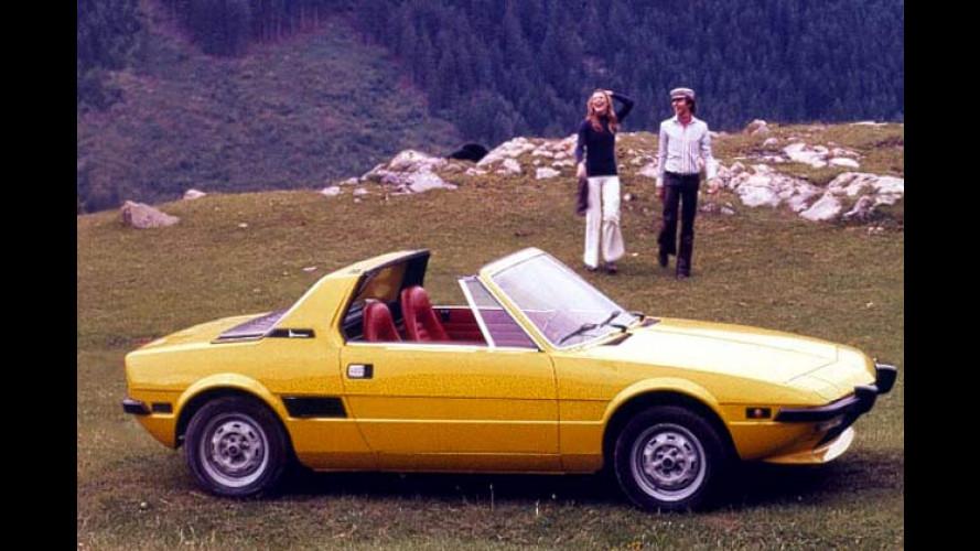 Die wilden 70er: Die Sportwagen-Ikonen aus einem verrückten Jahrzehnt