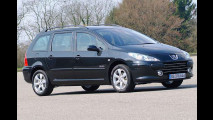 Peugeot-Sondermodelle