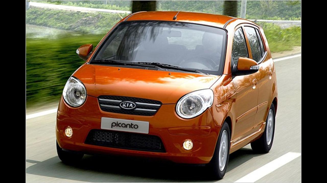 Kia Picanto 1.1 Start