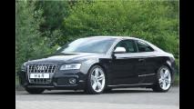 H&R tunt Audi A5 und S5