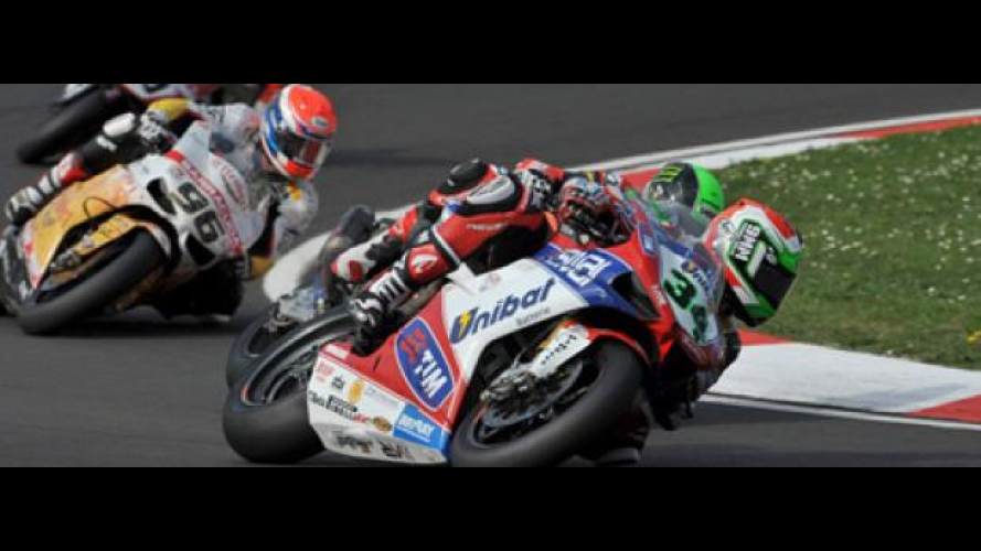 WSBK 2012 Imola - Race Review #2