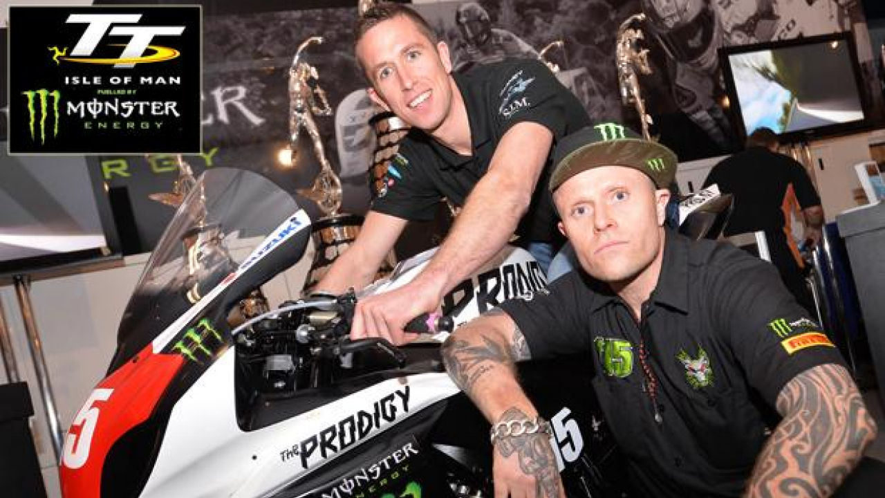 Tourist Trophy 2014: Steve Mercer conferma la presenza