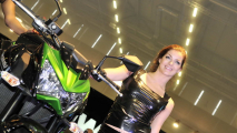 Girls a Intermot 2012