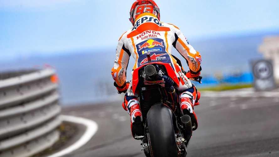 MotoGP 2018, gli orari TV della gara in Australia