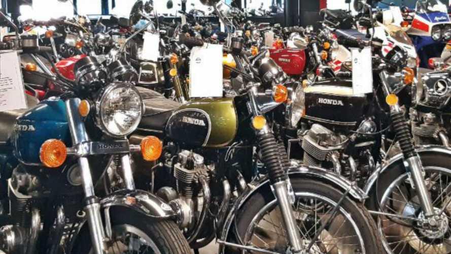 Assicurazione: FMI attiva la polizza per le moto iscritte al Registro Storico