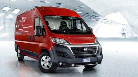 Fiat Nuovo Ducato, la tradizione vincente