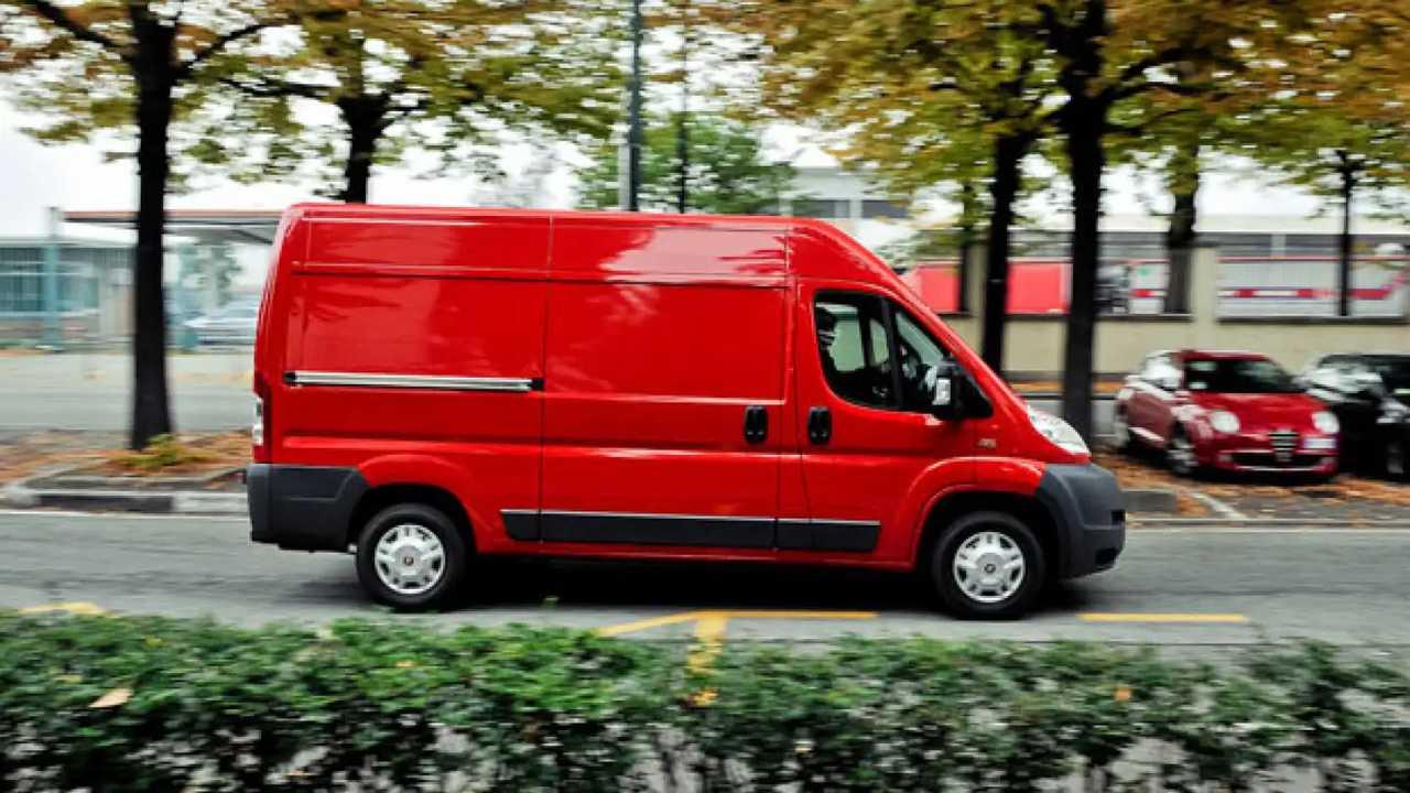 Fiat Ducato, in USA sarà ProMaster