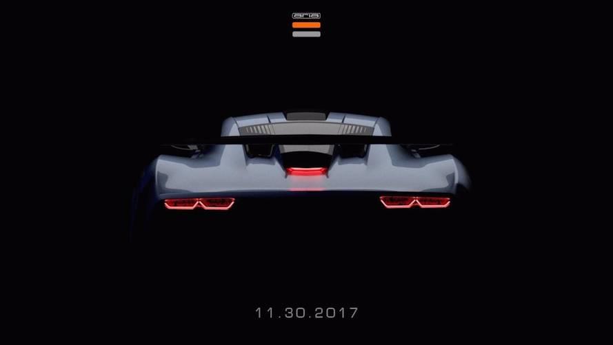 2017 L.A. Auto Show - Les nouveautés attendues