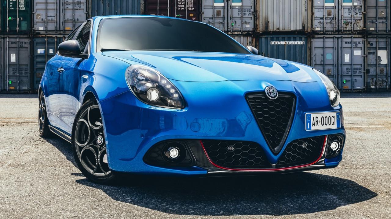 [Copertina] - Alfa Romeo Giulietta Sport, ora si può ordinare