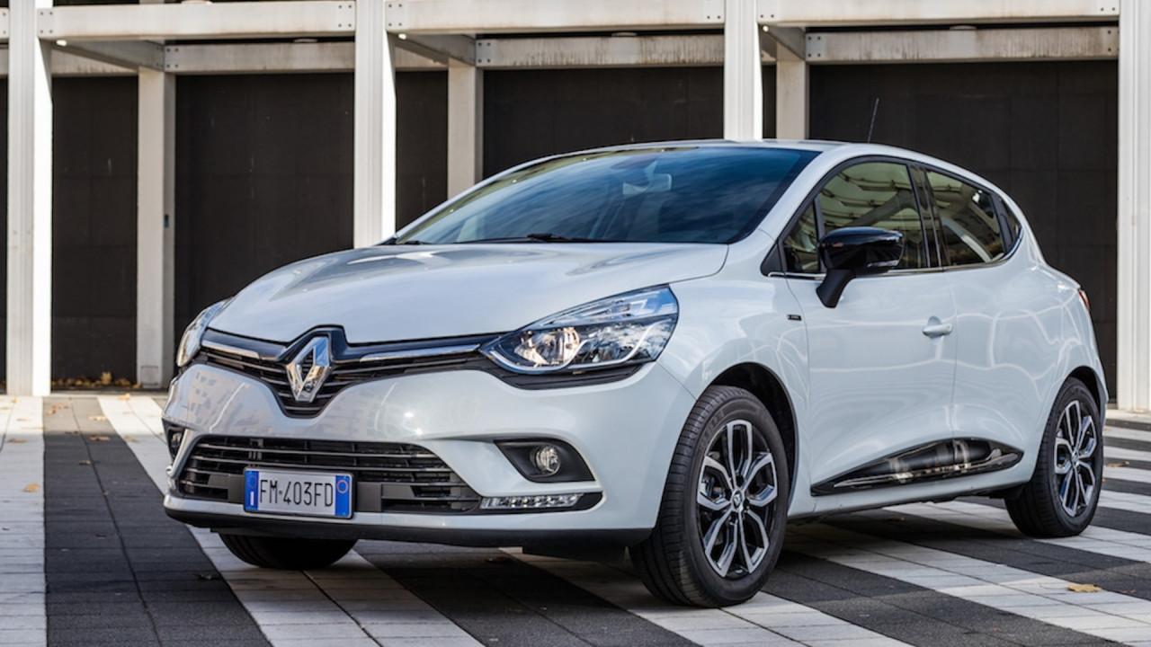 [Copertina] - Renault Clio Duel e Duel2 per chi vuole di più
