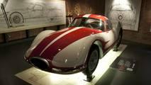 1954 Fiat Turbina konsepti