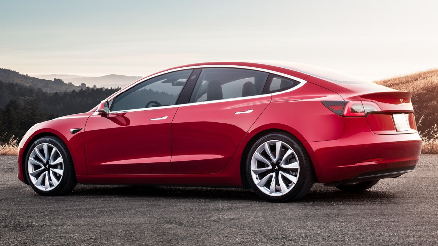[Copertina] - Tesla Model 3, la produzione sembra davvero pronta a partire
