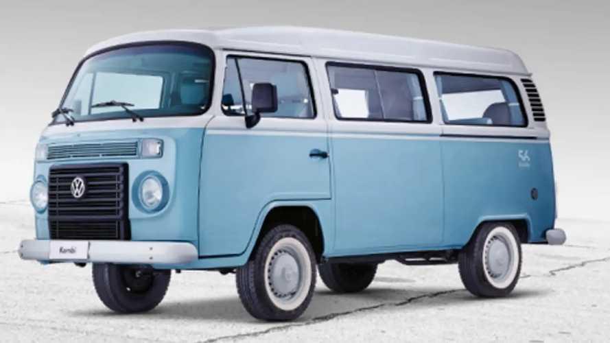 Volkswagen Bulli, addio