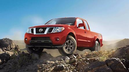 New Nissan Frontier Pickup For U.S. Reportedly In The Works