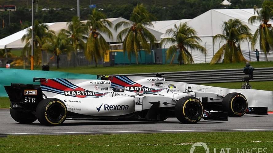 Massa - Testes de Kubica e Di Resta não serão conclusivos