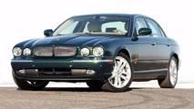 2006 Jaguar XJR