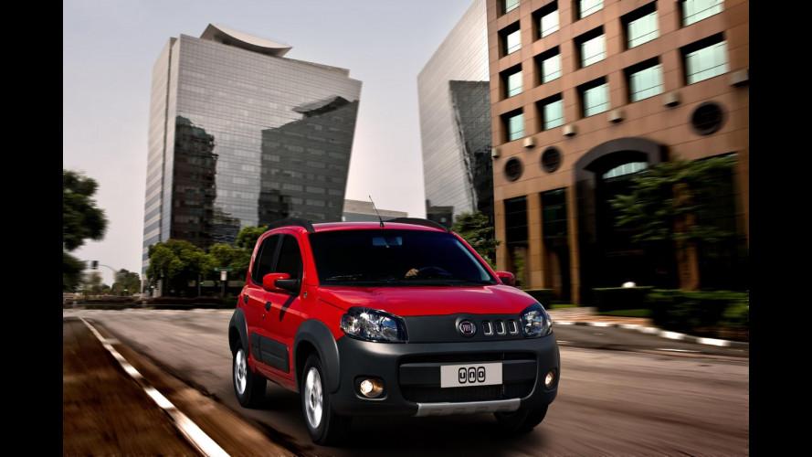 5 milioni di motori Fire per Fiat in Brasile
