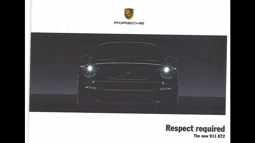 Ecco la nuova Porsche 997 GT2