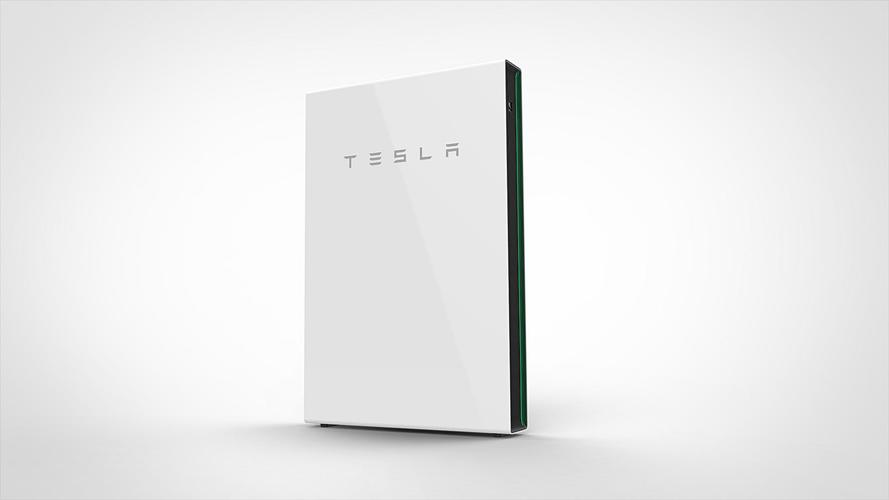 Tesla Sends Powerwalls To Puerto Rico To Aid In Relief Effort