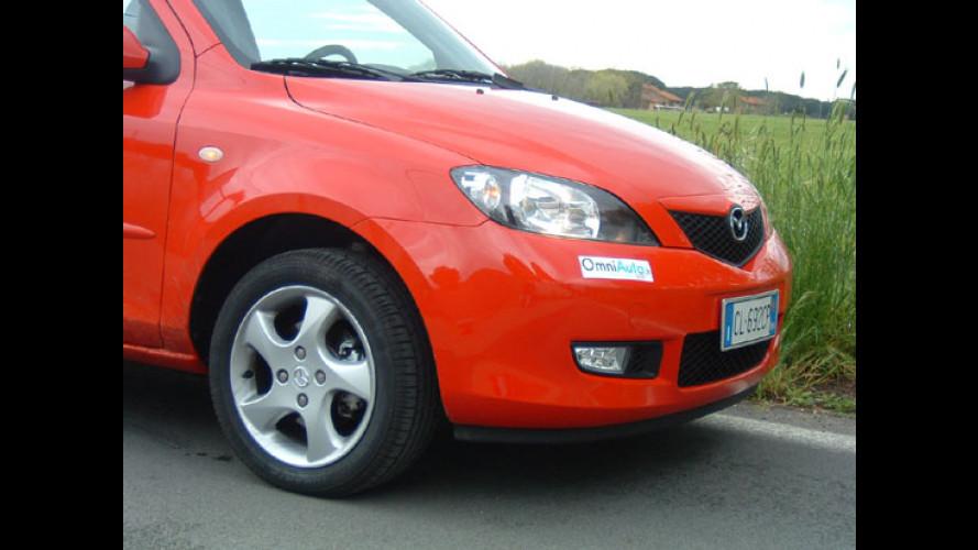 Mazda2 1.6 Sport