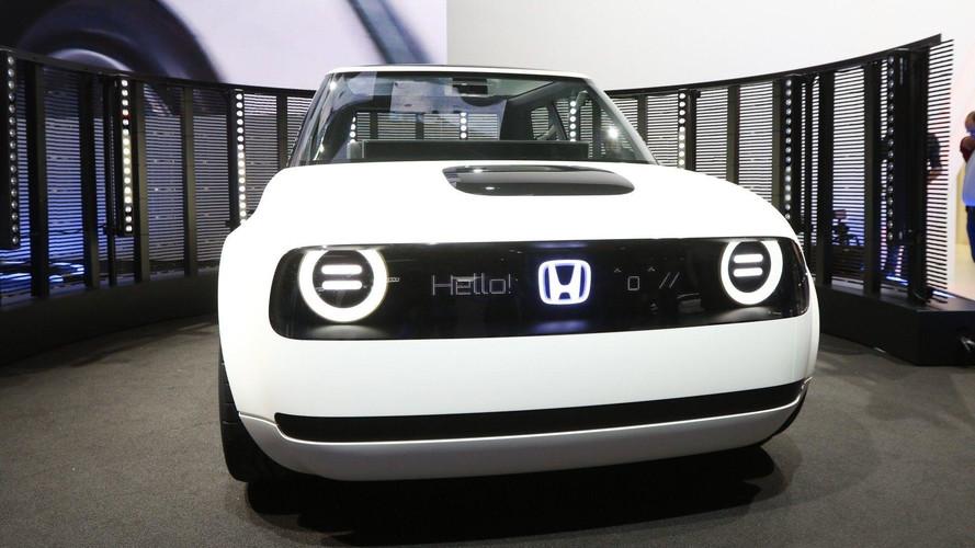 Honda Kanada CEO'su EV'ler için yeterli talep olmadığı görüşünde