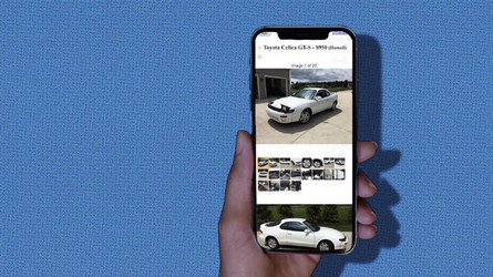 Craigslist Will Soon Start Charging To List Your Car For Sale
