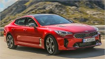 Video: Test Kia Stinger GT