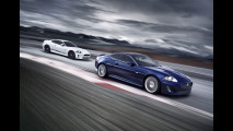 Jaguar XKR: Black Pack, Speed Pack e Special Edition