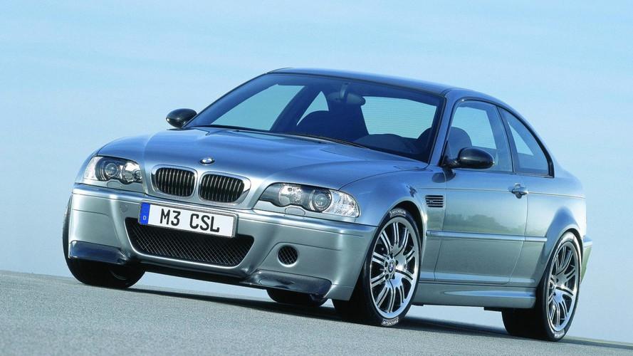 Esta empresa inglesa puede equipar el BMW M3 CSL con un cambio manual