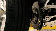 Lamborghini Urus Production Teaser