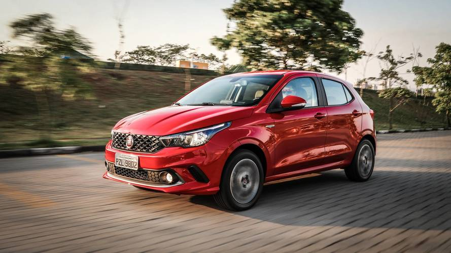 Fiat Argo Precision 2019 perde equipamentos e custa a partir R$ 63.790
