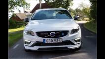 Update S60/V60 Polestar 2018