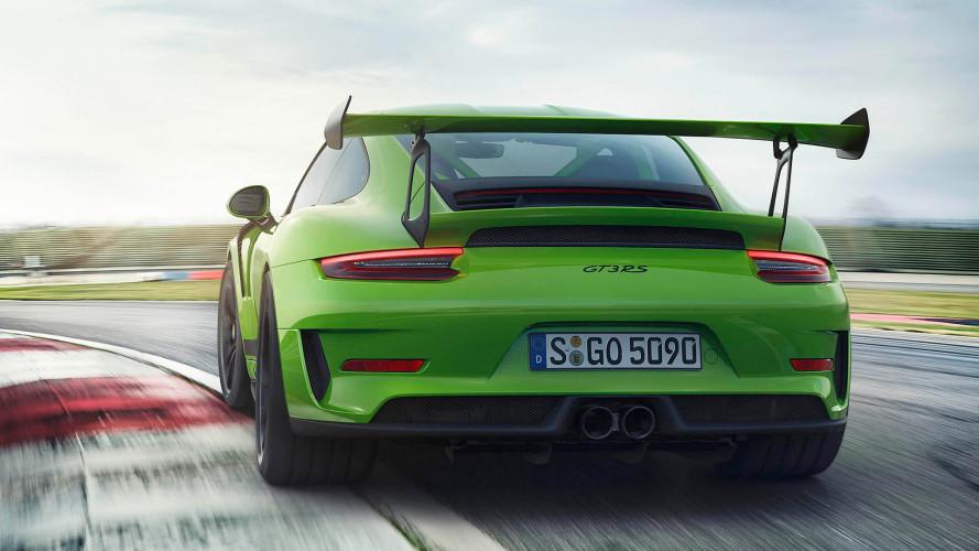 Porsche présente ses résultats annuels et ses ambitions pour l'avenir
