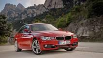 2011 - BMW Série 3