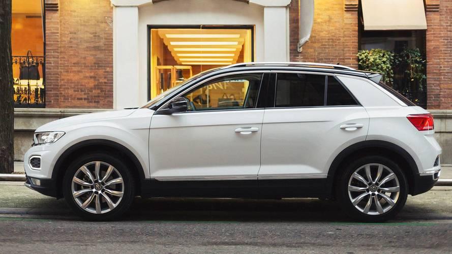 Volkswagen T-Roc 2018, conócelo en 5 claves