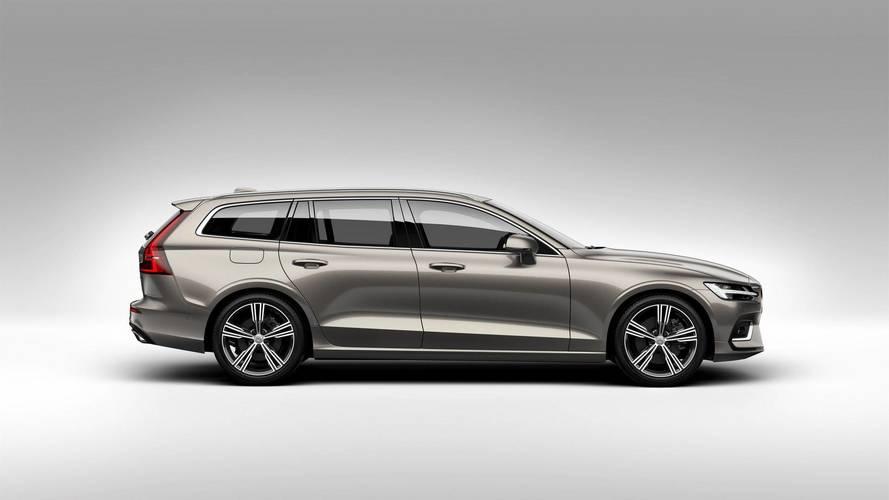 Volvo começa pré-venda da nova perua V60 por R$ 199.950