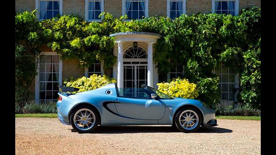 Elise 250 Special Edition, una Lotus da collezionisti