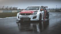 Peugeot Sport 308 TCR