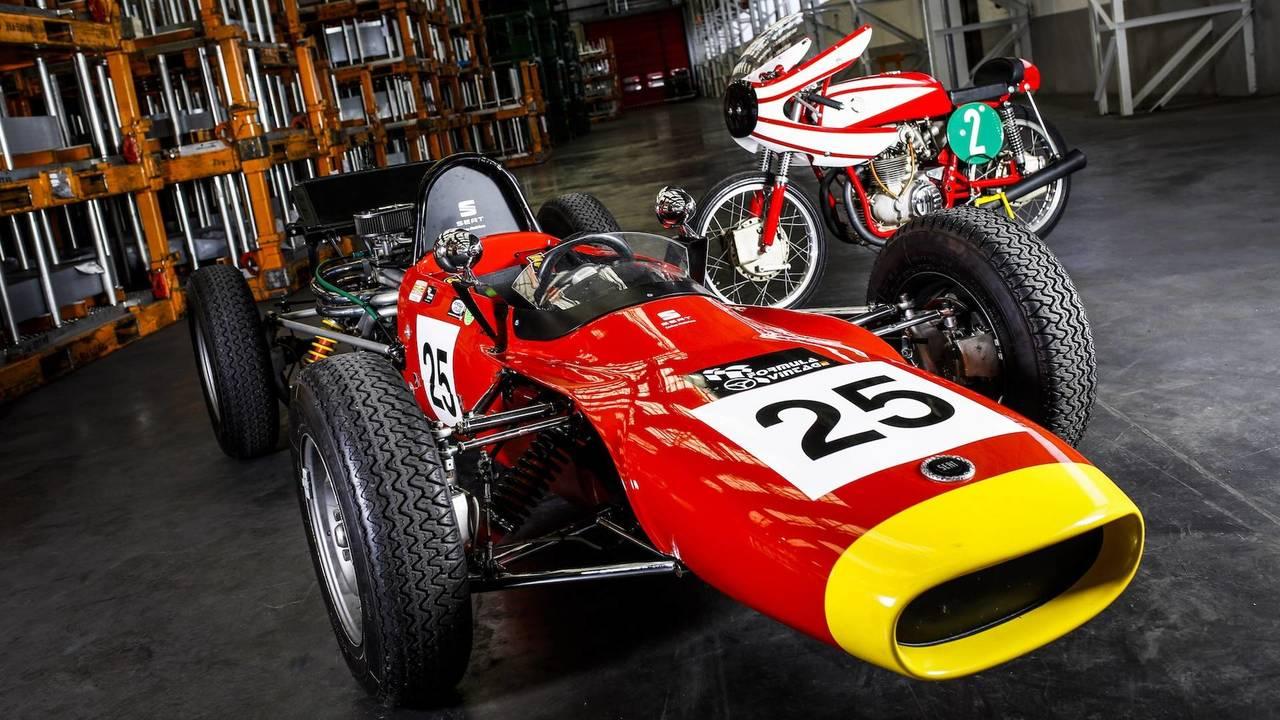 Fórmula 1430