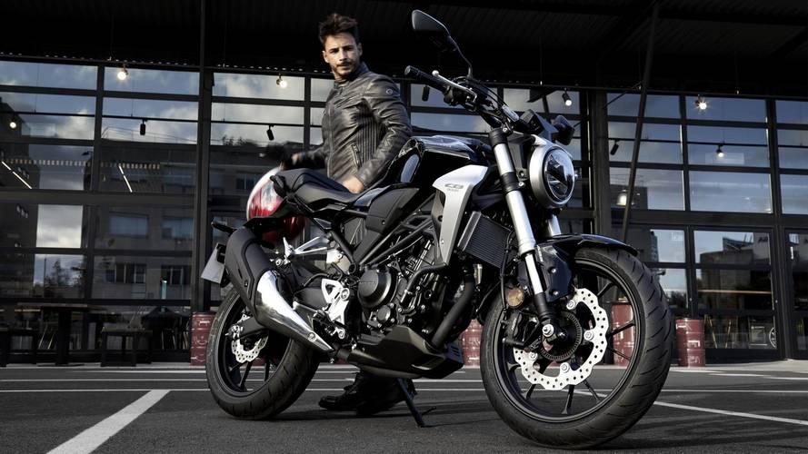 Segredo: Nova Honda CB300R é registrada no Brasil