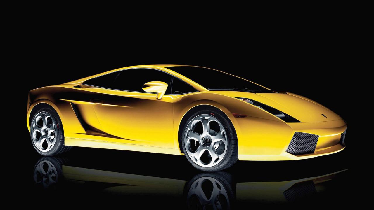 Lamborghini Gallardo (2003)