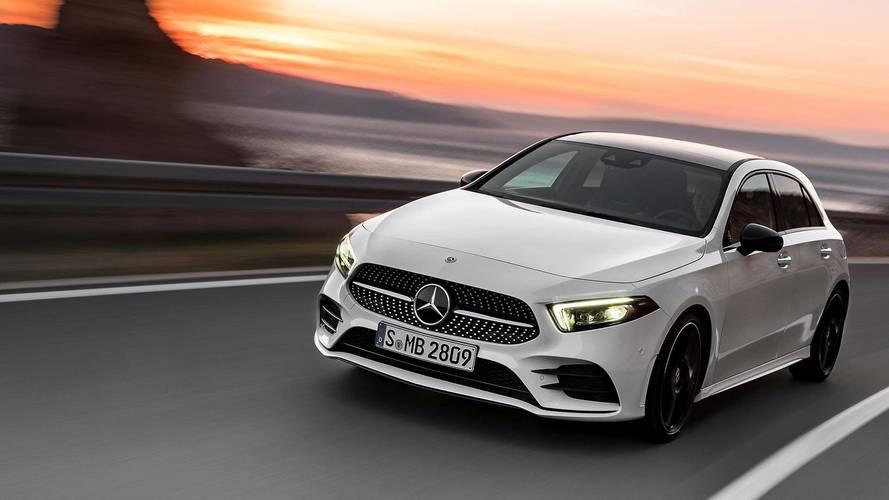 Rögtön egy rekorddal kezdte 2018-at a Mercedes