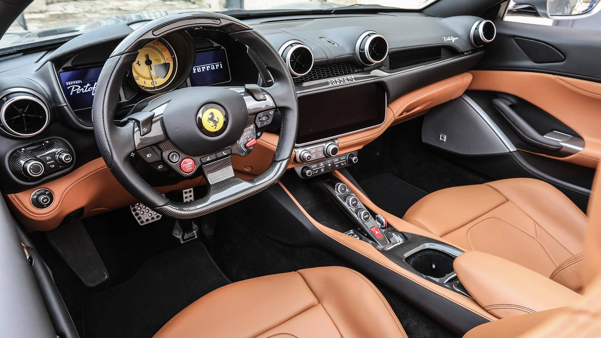 10 Ferrari Portofino Options You\u0027d Be Crazy To Pay For