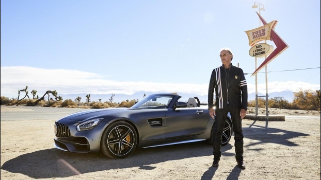 [Copertina] - Super Bowl 2017, lo spot Mercedes è dei fratelli Coen [VIDEO]