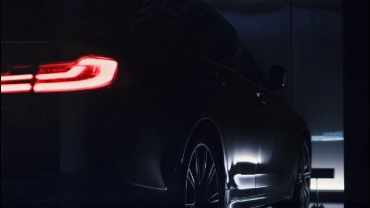 [Copertina] - Nuova BMW Serie 5, arriva a inizio 2017 [VIDEO]