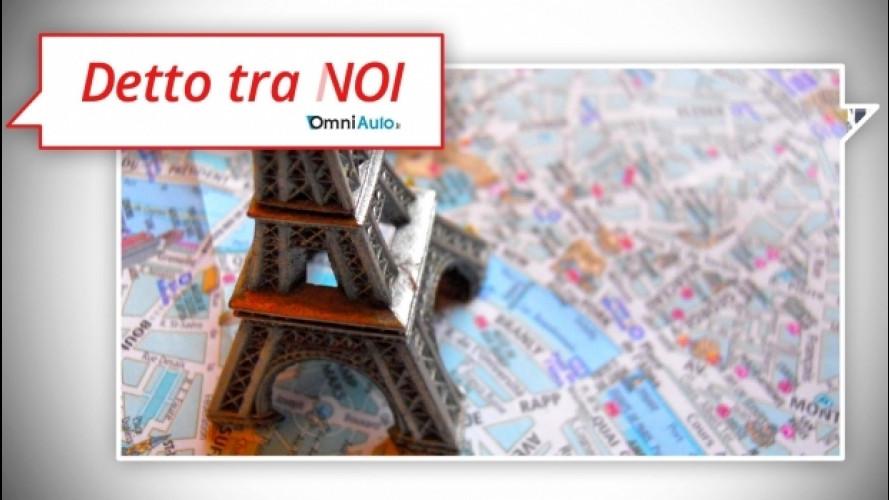 Salone di Parigi, cosa ci aspettiamo e cosa no